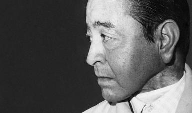 La obra de Efraín Huerta, multifacética; transitó de la poesía social a la intimista