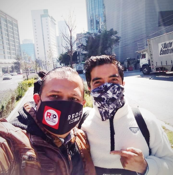 Fujiwara y De Antuñano llaman a consolidar la 3ra via en México