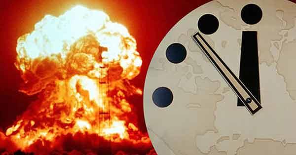Ni la pandemia detiene la carrera armamentista