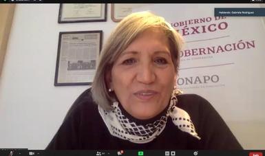 Gobernación organiza diálogo virtual 'Nuevos Vínculos Rurales Urbanos'