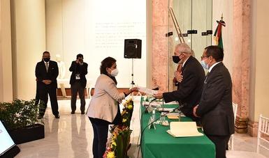 Fortalecer las Telecomunicaciones, a partir de una visión estratégica: Arganis Díaz-Leal