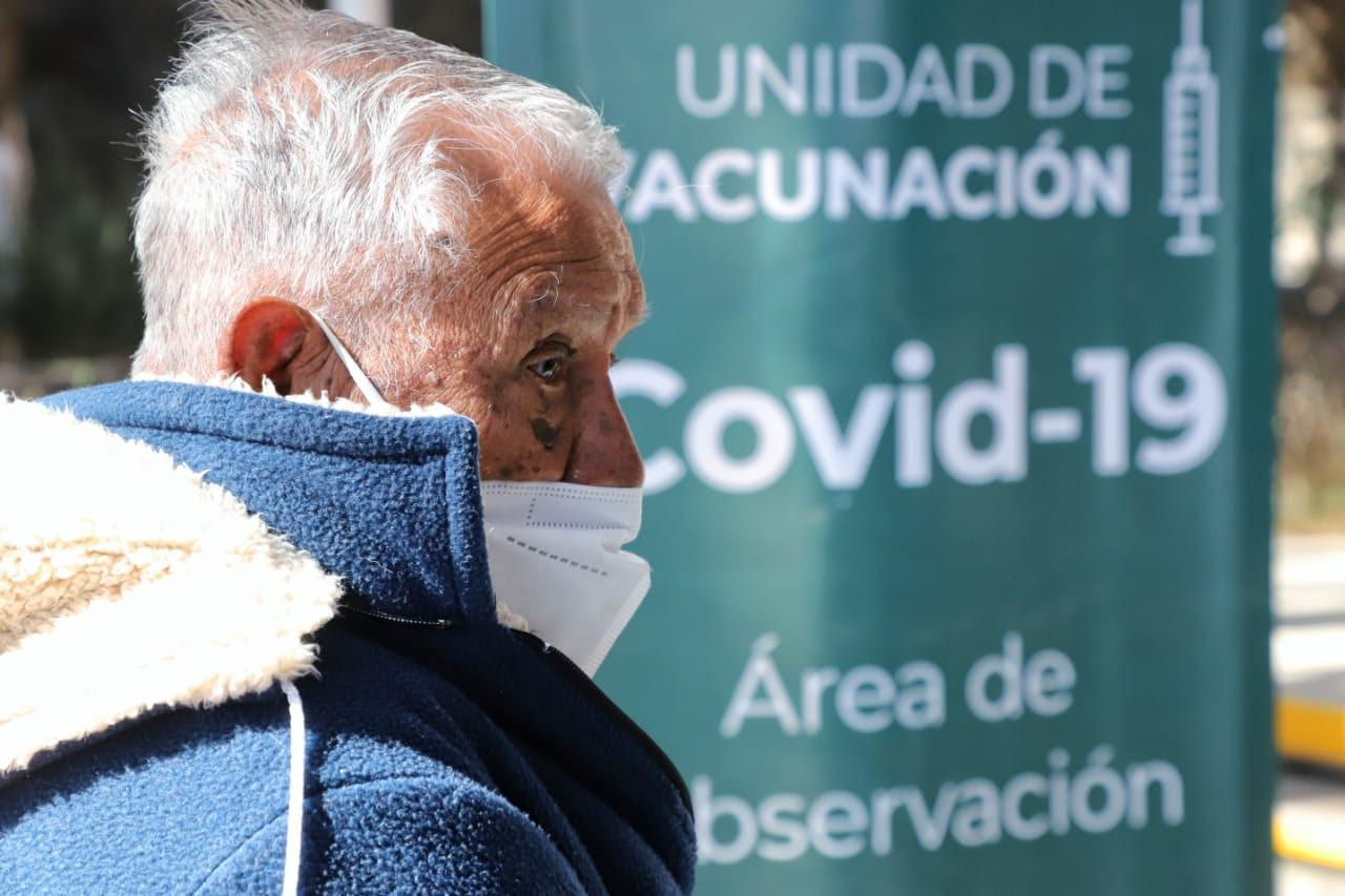 Arranca Plan Nacional de Vacunación en tres alcaldías de la Ciudad de México