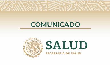 Objetivo de estrategia contra COVID-19, contar con capacidad de respuesta: Secretaría de Salud