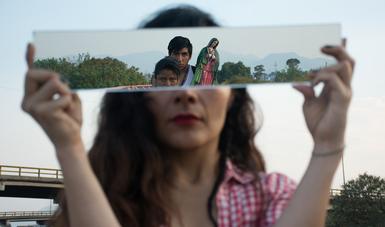 El Centro de la Imagen presenta el ciclo8M: Mujeres, miradas, imaginarios