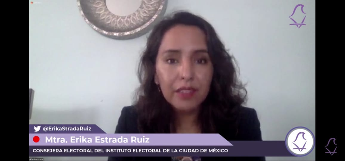Determina IECM medida cautelar y tutela preventiva, como parte de Procedimiento Especial Sancionador en Miguel Hidalgo