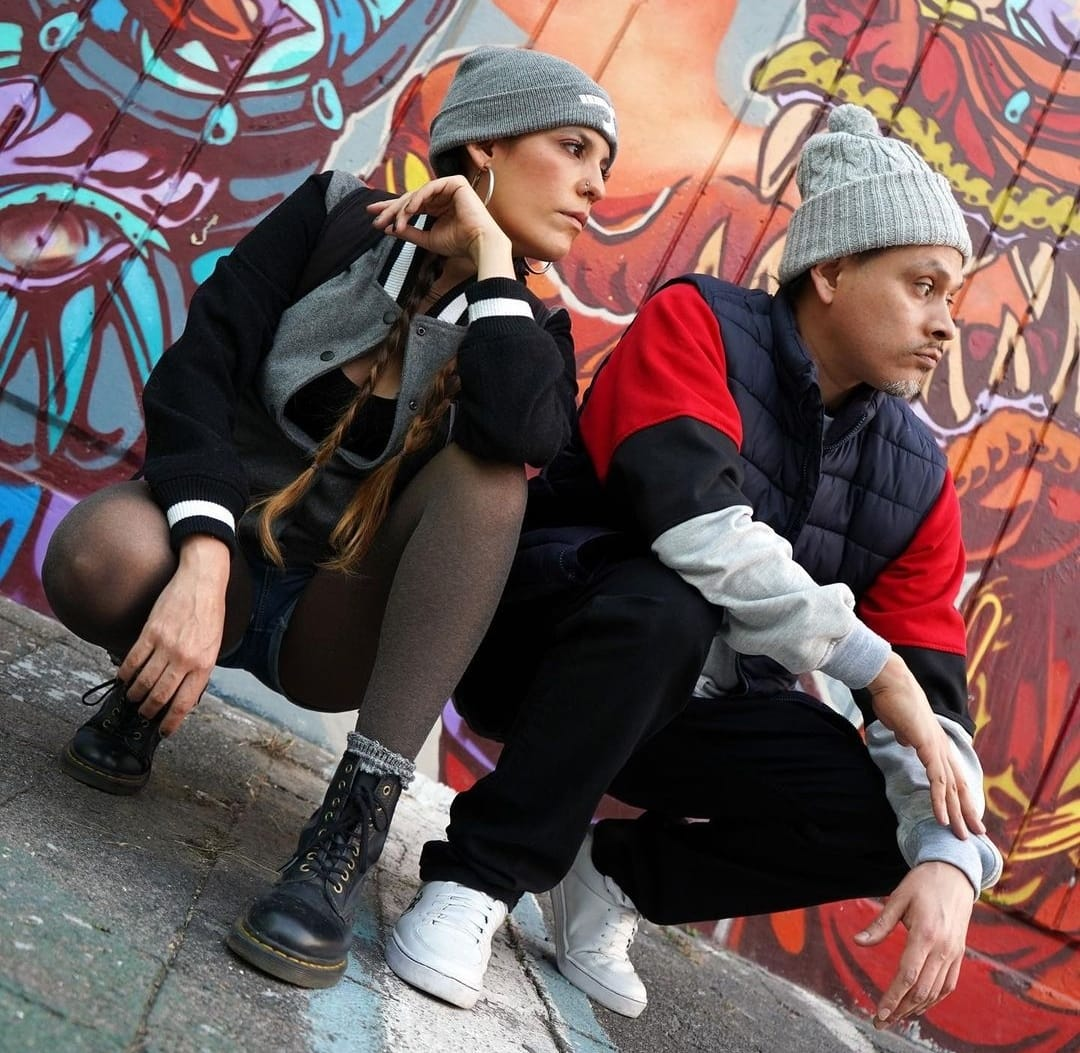 Los raperos Ximbo & Van-T siguen sorprendiendo ahora con el single