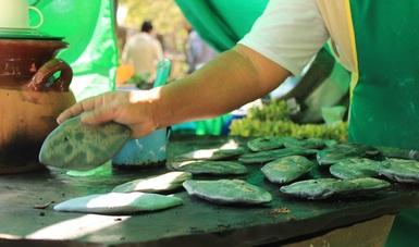 Se conmemora el Día de la Cocina Tlaxcalteca