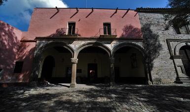 Inician los festejos por el 40 aniversario del Museo Regional de Tlaxcala