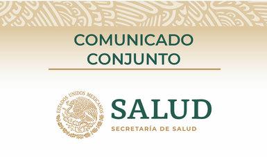 Recibe México embarque de vacunas CanSino Biologics contra COVID-19