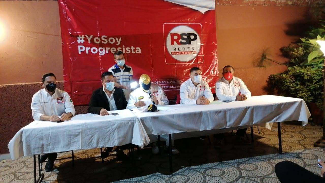 Equipo ciudadano de triunfadores inicia campaña en Venustiano Carranza