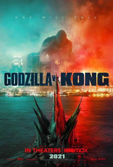 """El Film de la Semana """"Godzilla vs Kong"""", batalla palomera"""
