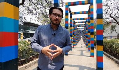 Canal 22 presenta un programa especial dedicado a Vicente Rojo a través de Semanario N22