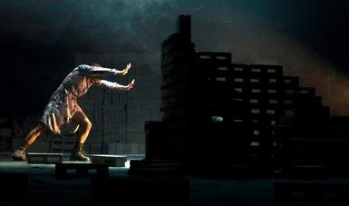 La obra Texel / Texas, con dirección de Gabriela Ochoa, llegará al Teatro El Galeón Abraham Oceransky