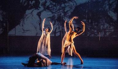 Compañía de Danza Isidro Arreola crea espectáculos en donde convergen diversos estilos dancísticos