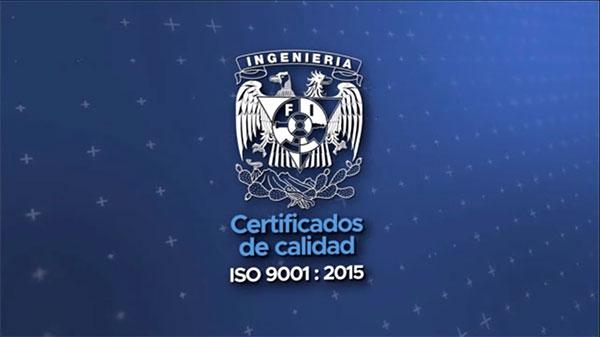 Robustece la UNAM su Sistema de Gestión de Calidad