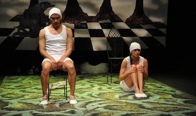 El Círculo Teatral llevará la obra Tili Tili Bom al Teatro Orientación del CCB