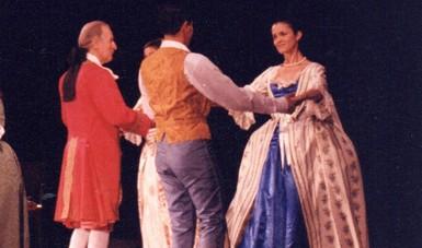 La Forlana presentará la magia de la danza barroca en el Complejo Cultural Los Pinos