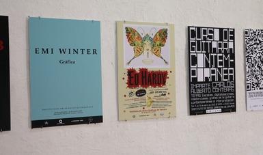 El Instituto de Artes Gráficas de Oaxaca recibe a su público con No hay nunca prisa, aunque siempre es urgente