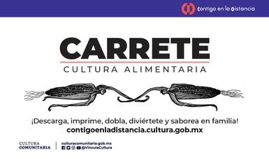 Inicia la segunda temporada de la publicación digital Carrete