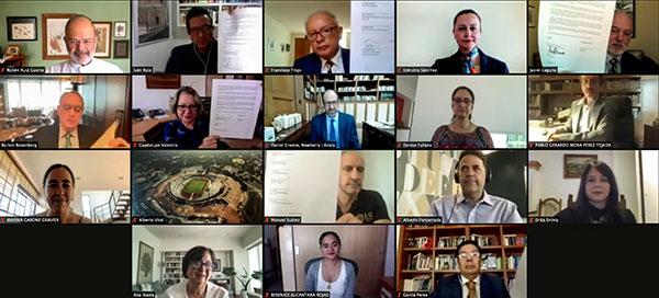 La UNAM y la Biblioteca Newberry estrechan relación para impulsar investigación