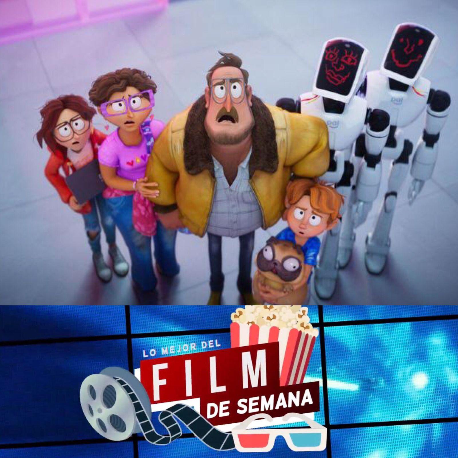 El Film de la Semana