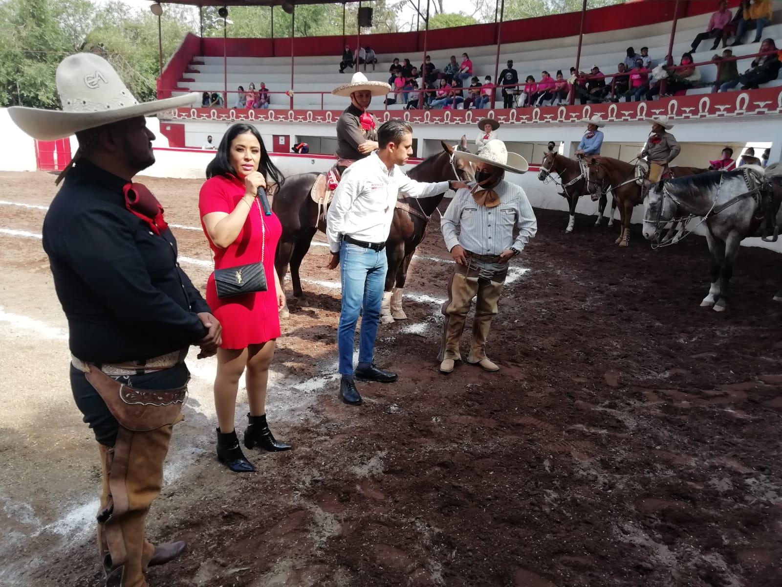 Cero abusos de autoridad durante mi gestión: Luisa Alpízar