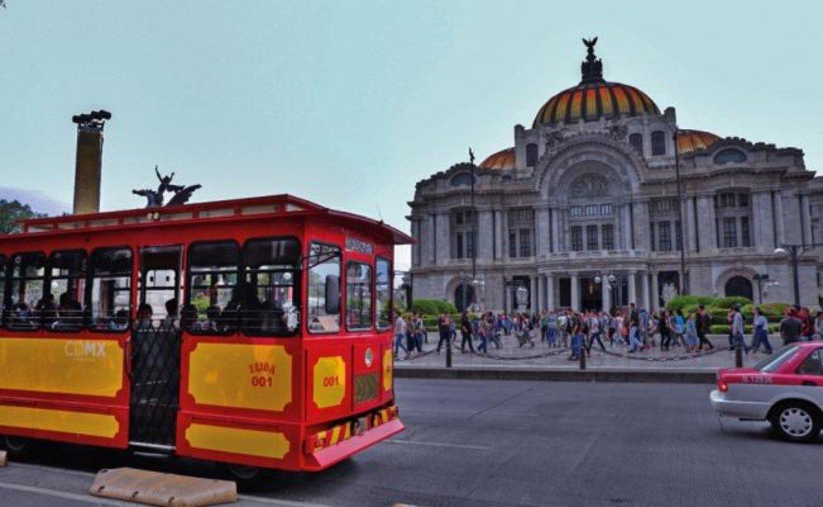 En Fitur 2021, FMPT promueve seguridad sanitaria e innovación post-pandemia en la Ciudad de México
