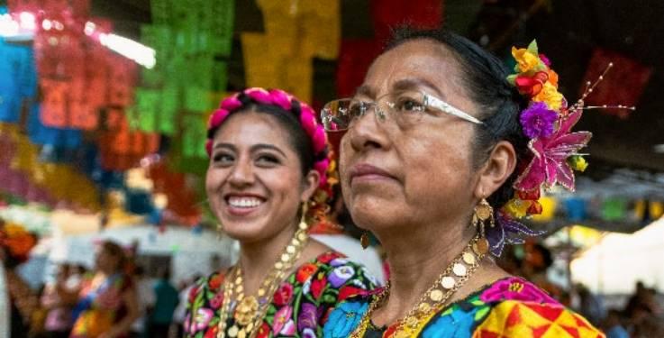 Lay Pijedá, Nuestro Pueblo, largometraje que plasma los recuerdos y olvidos de los chontales de la costa baja de Oaxaca