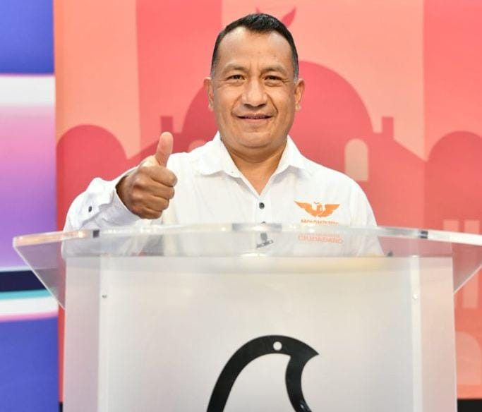 El nepotismo político tiene solución: Jorge Pérez Rodríguez