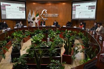 Destaca IECM participación histórica y ejemplar de ciudadanía en jornada electoral