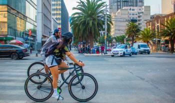 RE-ACTIVA.MX lanza convocatoria a municipios para recibir asistencia en proyectos de movilidad activa y espacio público