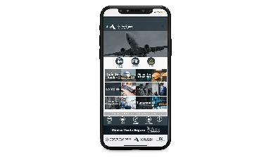 AICM lanza aplicación para dispositivos móviles