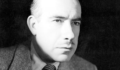 Rodolfo Usigli, impulsor del teatro moderno mexicano