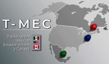 México admite solicitud de revisión por parte de EE.UU. a empresa en Matamoros, Tamaulipas