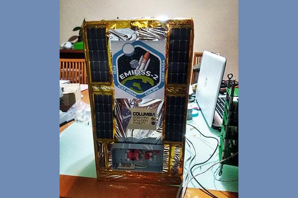 Prueba la NASA sistemas satelitales desarrollados en México