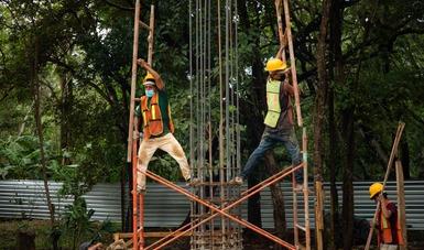 Inicia Sedatu construcción de obras en Quintana Roo en municipios donde pasará Tren Maya