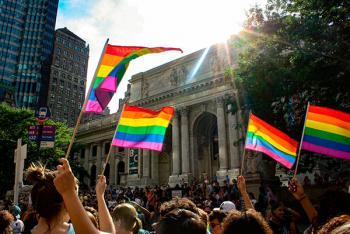 Necesario, seguir la lucha por los derechos de las personas LGBTI+