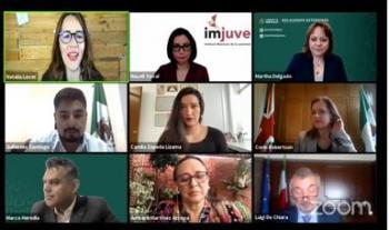 SRE y The Climate Reality Project capacitarán a jóvenes mexicanos para la COP 26