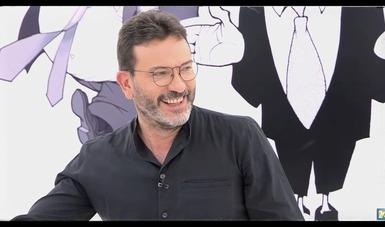 El monero Antonio Helguera deja legado de humor y crítica política en la caricatura nacional