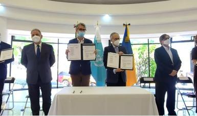 Comar tendrá oficinas en Jalisco para personas con necesidad de protección internacional