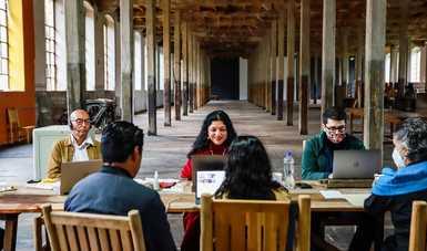 Con un avance de 55.9%, la reconstrucción del patrimonio cultural sigue: Alejandra Frausto Guerrero