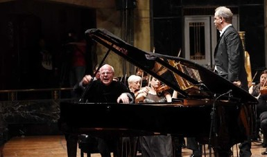 La Orquesta Sinfónica Nacional interpretará tres obras maestras del siglo XX de Vaughan Williams, Prokofiev y Walton