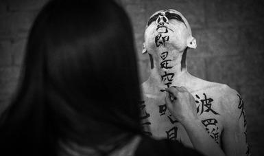 Sutra del corazón, performance de danza butoh, se presentará en el Museo Nacional de Arte