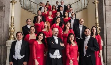 El Coro de Madrigalistas de Bellas Artes interpretará Reflexiones, con composiciones de los siglos XVI al XXI