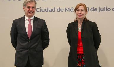 Unilever México y la Secretaría de Economía anuncian inversión de más de 5,500 millones de pesos