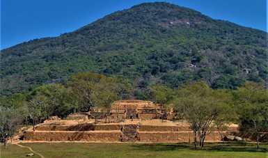 Zonas arqueológicas de Querétaro y Guerrero reabren bajo la nueva normalidad