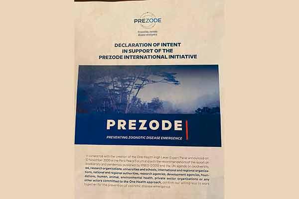 Con su potencial científico y tecnológico, la UNAM participa en iniciativa mundial para prevenir pandemias