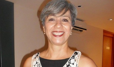 Designan a María Iliana del Rocío Pozos Lanz, nueva directora de Museos del Centro INAH Campeche