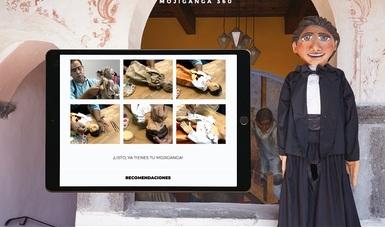 El Centro Cultural El Nigromante lanza Mojiganga 360, plataforma digital educativa para jóvenes