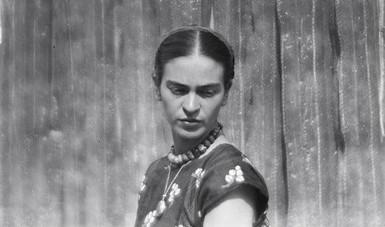 Frida Kahlo, referente del arte contemporáneo de México